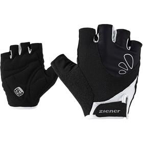Ziener Capela Bike Gloves Women, noir